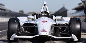 IndyCar 2018: Teams erhalten Aerokits umsonst, wenn...