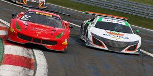 Project CARS 2: Offizielle Demo für PC, PS4 und Xbox One