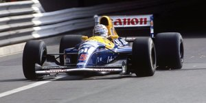 Williams FW14B: Die Innovationen von Mansells Rekordbrecher