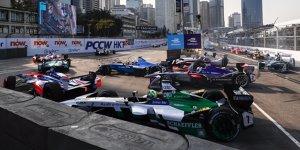 Lucas Di Grassi stellt klar: Die Formel E ist nicht zu langsam