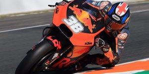 Satelliten-Teams? Das sagen Suzuki, KTM und Aprilia