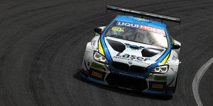 12h Bathurst: Glock und Eng fahren für BMW