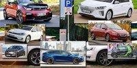 Kostenvergleich: Elektroautos vs. Benzinern und Diesel