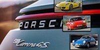 Porsche 911: Die wichtigsten Stationen in seiner Geschichte