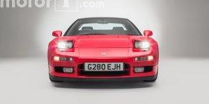 5 japanische Sportwagen die Ferrari gedemütigt haben