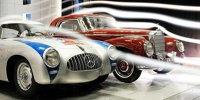 Top 10: Die aerodynamischten Autos jedes Jahrzehnts