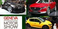 Genfer Autosalon 2019: Tops und Flops