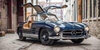 10 Autos mit ungewöhnlichen Türen aus der Automobilgeschichte