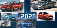 Auf diese Autos freuen wir uns 2020