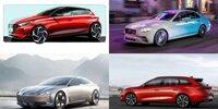 Genfer Autosalon 2020: Alle Highlights in der Vorschau