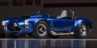 Die 10 seltensten und teuersten Fords aller Zeiten