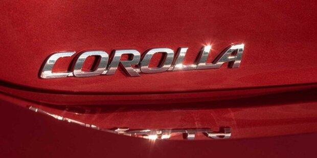 Das große Comeback der Autonamen. Früher war ein Ford Puma aber etwas anderes ...