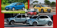 10 Autos mit wirklich niedrigen CO2-Emissionen