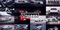 Porsche Unseen: Die geheimen Studien aus Zuffenhausen