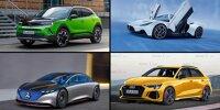 Auf diese 10 Autos freuen wir uns 2021 besonders