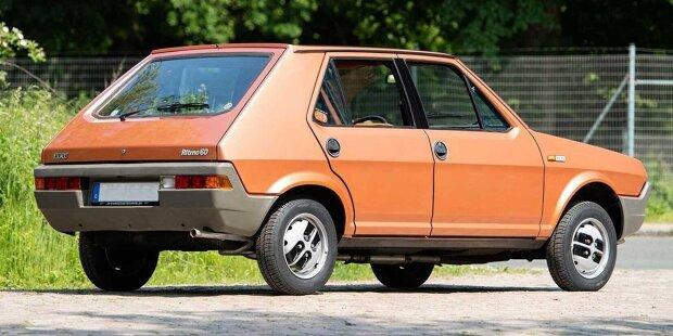 Fiat Ritmo 60 CL (1978)