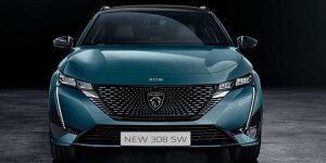 Peugeot 308 SW (2022): Alle Infos zur Neuauflage