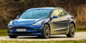 Report: 25.000-Dollar-Tesla soll 2023 kommen