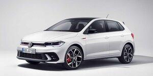 Volkswagen Polo GTI Facelift (2021)