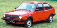 VW Polo II 86C (1981-1990)