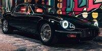 Jaguar E-Type Unleashed: Restomod-Ikone mit 400-PS-V12