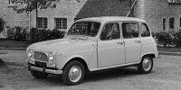 Renault 4 (1961-1992)