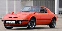 Vergessene Studien: Opel Aero GT (1969)