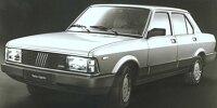 Fiat Argenta (1981-1986): Kennen Sie den noch?