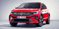 Volkswagen Taigo (2021)