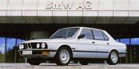BMW E28 M535i (1985)