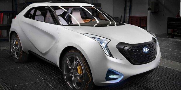 Hyundai Curb Concept (2011)