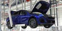 Mercedes und BMW: Erhöhte Preise auch nach Ende des Chipmangels
