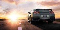 Nissan GT-R T-Spec (2021: Spezial-Godzilla für USA und Japan