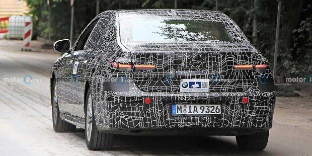 BMW 7er (2023)