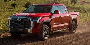 Toyota Tundra (2022): Neuauflage nach 14 Jahren