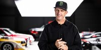 Ken Block geht Partnerschaft mit Audi ein