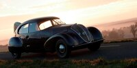 Peugeot 402 Andreau von 1936