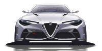 Alfa Romeo Giulia GTA und GTAm sind offiziell ausverkauft