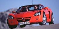 Opel Speedster (2001-2005): Klassiker der Zukunft?