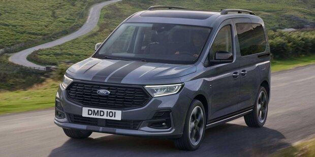 Ford Tourneo Connect Sport L1 (2022)