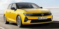 Opel Astra L (2021)