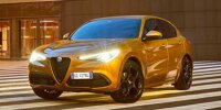 Alfa Romeo zeigt nostalgisch angehauchte GT Junior-Sondermodelle