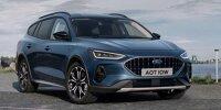 Ford Focus (2022): Alle Infos zum großen Facelift