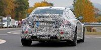 BMW M2 Competition (2023) mit fetten Endrohren