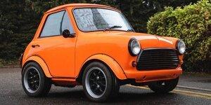 Morris Mini 1000 Shorty