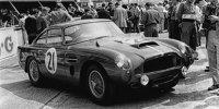 Aston Martins wechselvolle Geschichte