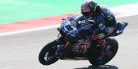 Superbike-WM in Assen