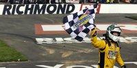 NASCAR 2018: Richmond