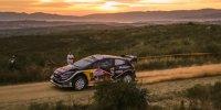 WRC: Rallye Argentinien 2018