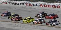 NASCAR 2018: Talladega